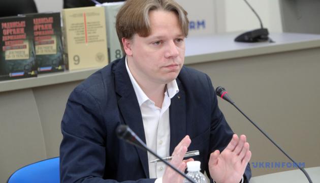 Галузевому державному архіву Служби безпеки України 25 років: здобутки та перспективи