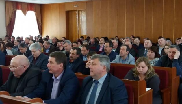У Житомирі обговорили другий етап децентралізації