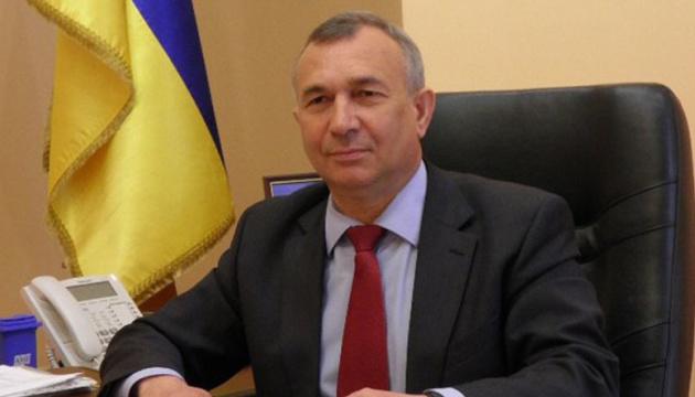 Мэр Хуста задекларировал зарплату больше, чем у Кличко, Труханова и Кернеса