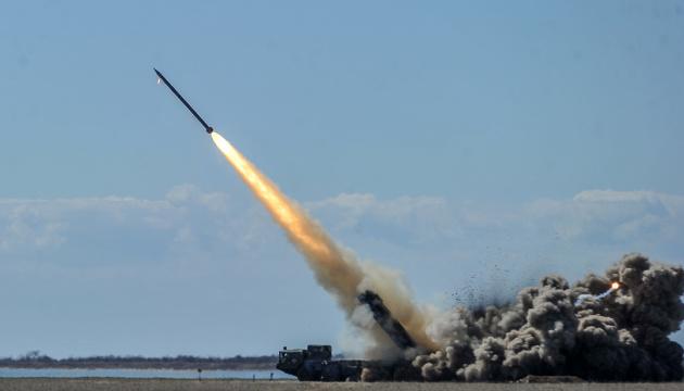 Данилюк вражений можливостями ракетного комплексу