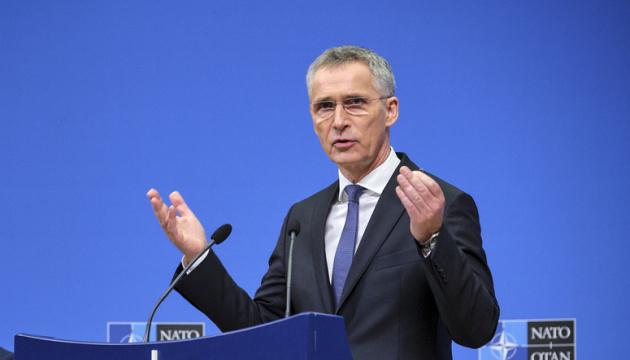 НАТО готується до світу без