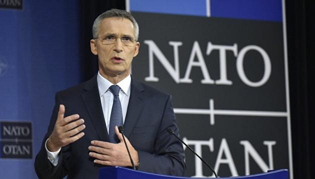 НАТО видит именно сейчас шанс на мир в Афганистане - Столтенберг