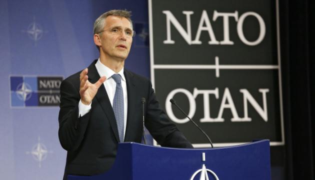 До кінця року НАТО створить оновлену систему сил високої готовності