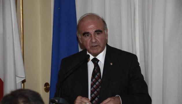 Президентом Мальти став екс-глава МЗС країни Джордж Велла