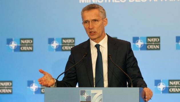В НАТО сказали, когда Столтенберг приедет в Украину