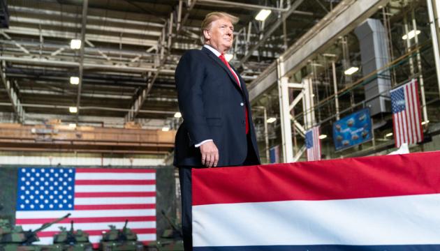 Трамп знову поклав відповідальність за втручання росіян у вибори на Обаму