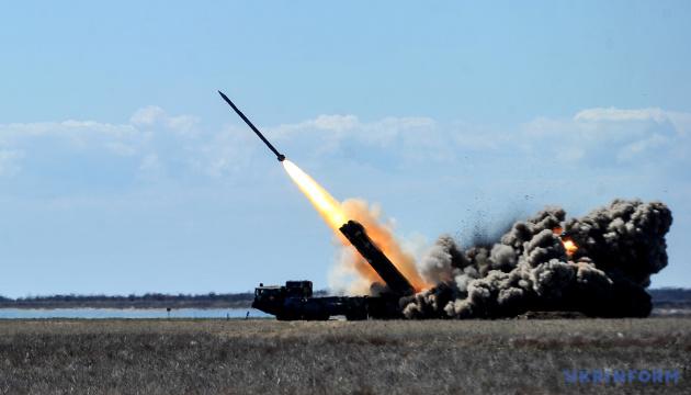 Ураження цілі - 120 кілометрів: в Україні випробували ракету