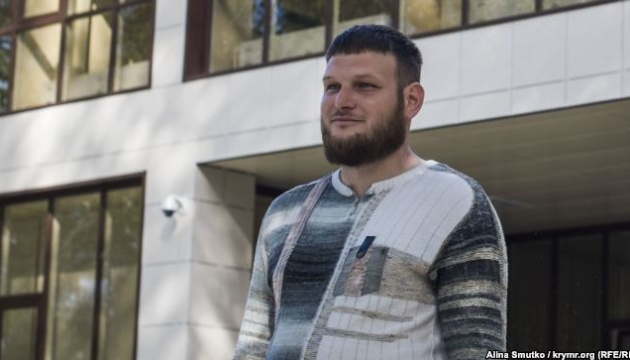 Кримський активіст про затримання у Ростові: Нас побили та вивезли в ліс