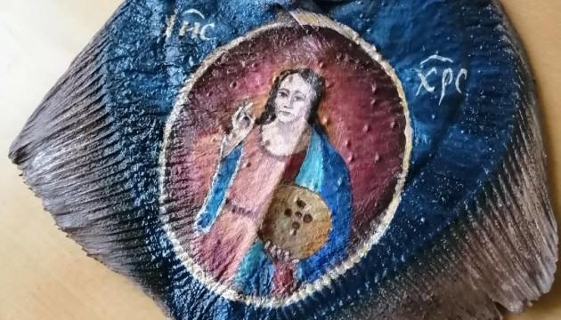 Икона на камбале: на Херсонщине вспомнили о чумацкой традиции