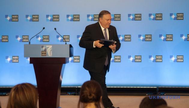 Держсекретар США Майк Помпео вирушив до Росії