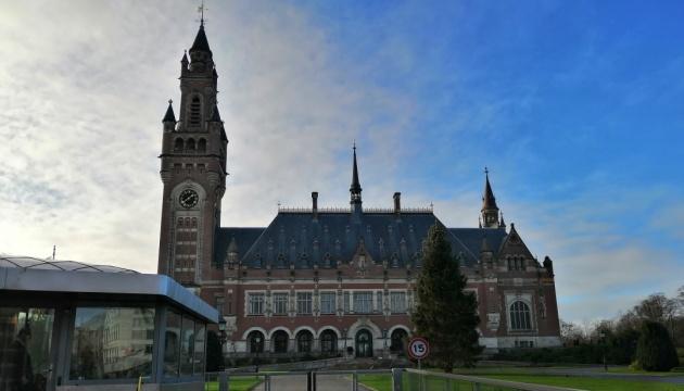 Україна vs Росія: у Гаазі призначили дату суду щодо порушень морського права