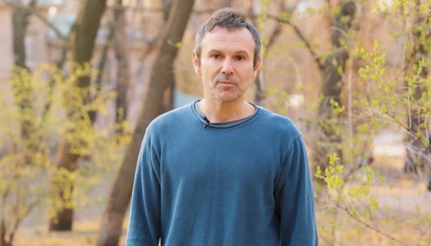 Вакарчук подписался против проспекта Жукова в Харькове