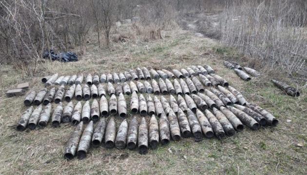 Через агресію РФ в Україні 21 тисяча км² забруднені мінами – Міноборони в ОБСЄ