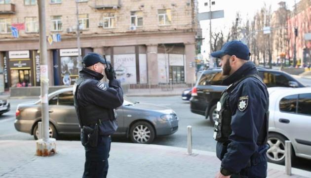 Поліція посилила охорону урядового кварталу - у центрі Києва можуть обмежити рух