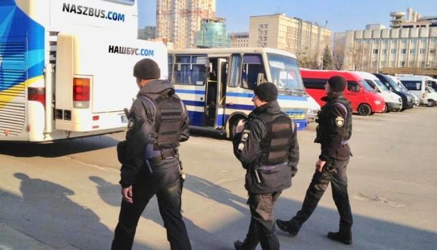 Полиция после первого тура выборов открыла 76 производств - МВД