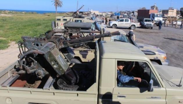 У Лівії внаслідок бойових дій біля столиці — 21 загиблий