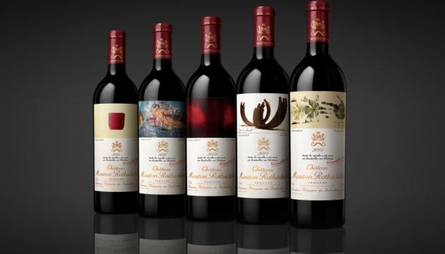 17 тисяч пляшок: приватна колекція вин пішла з молотка майже за $30 мільйонів