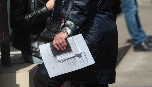 Понад 600 кримчан змінили місце голосування на виборах до Ради