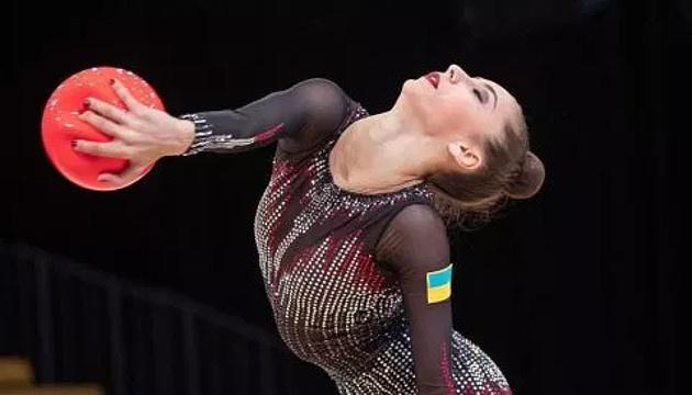 Українські грації Мелещук і Дяченко завоювали 5 медалей на турнірі в Польщі