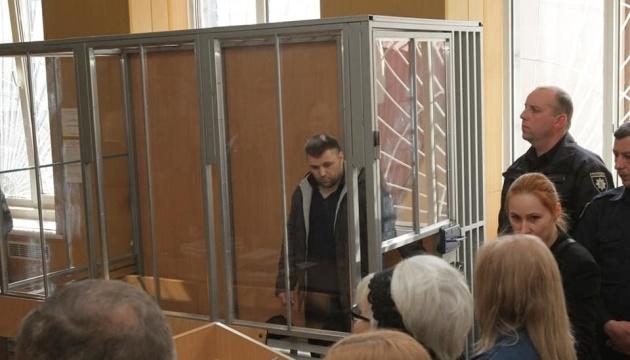 Засуджений за вбивство патрульних у Дніпрі Пугачов оскаржує довічне