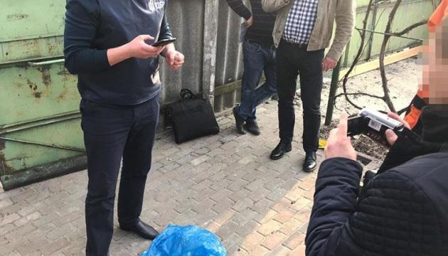 Депутат Київської облради погорів на хабарі у $5 тисяч