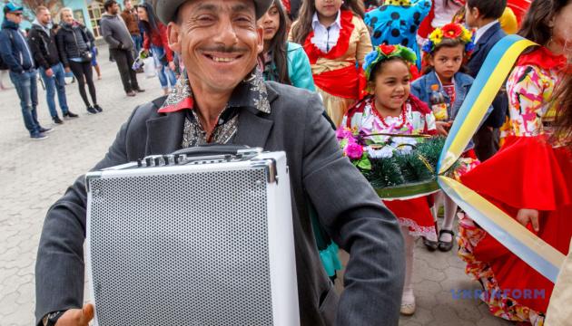 На Вінниччині стартує фестиваль ромської культури