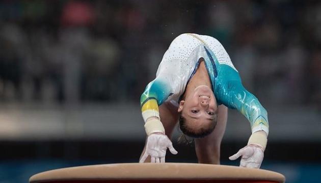 Десять украинских гимнастов выступят на чемпионате Европы в Польше