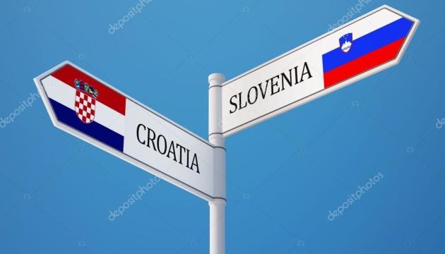 Словения отозвала посла из Хорватии из-за шпионского скандала