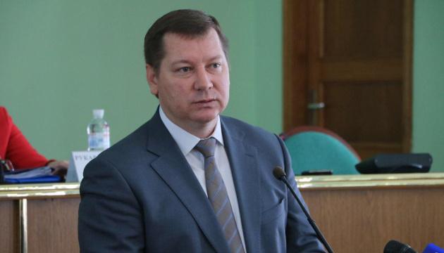 У Гройсмана спростували чутки про висування екс-голови Херсонської ОДА Гордеєєва на виборах