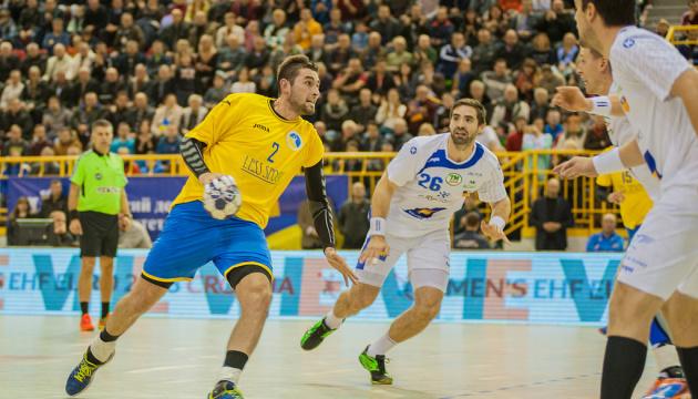 Сборная Украины сыграет с гандболистами Фарерских островов в отборе на чемпионат Европы