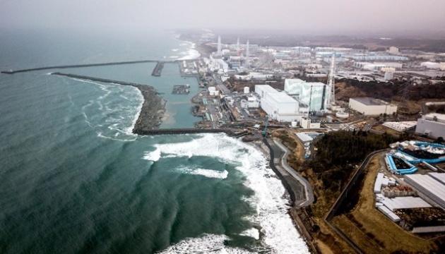 В город рядом с Фукусимской АЭС начали возвращаться люди