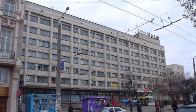 Мільйон замість 10 тисяч: влада Кропивницького виграла суд щодо оренди з готелем