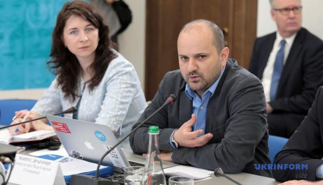 Експерт Ради Європи пропонує створити спецфонд у держбюджеті для НСТУ