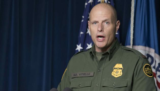 Трамп звільнив керівника Бюро з питань імміграції та митного контролю