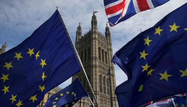 Лондон запустил чрезвычайный план на случай Brexit без соглашения