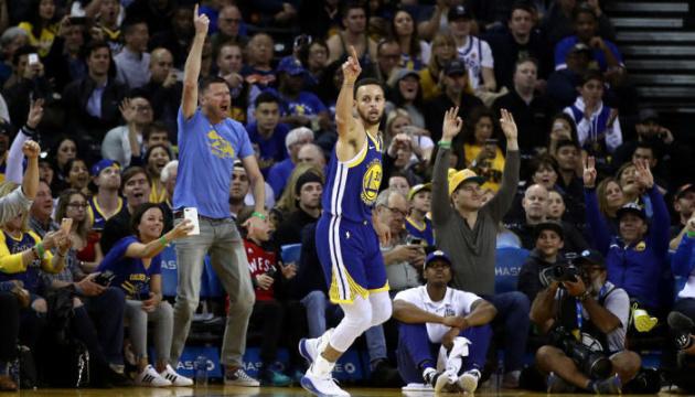 Визначилися всі команди-учасники плей-офф регулярного чемпіонату НБА