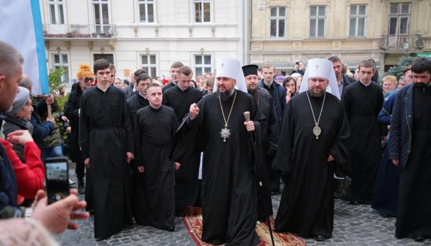 RPZ erpresst Kirchen, um PZU nicht anzuerkennen - Epiphanius