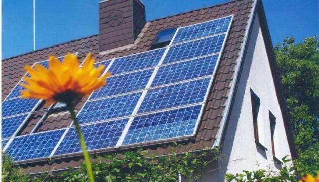 З 2015 року українці інвестували в сонячні панелі близько 19 мільярдів