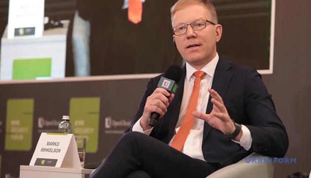 Россия понимает только политику сдерживания — эстонский политик