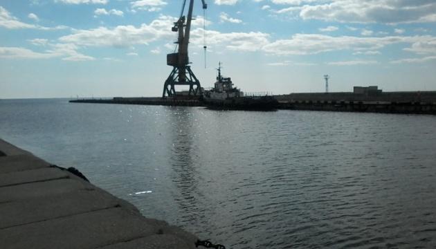 АМПУ пропонує нові проекти для розвитку приватного бізнесу в порту Скадовськ