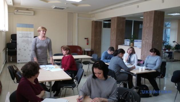 ОТГ Миколаївщини готуються до зміни адміністративно-територіального устрою