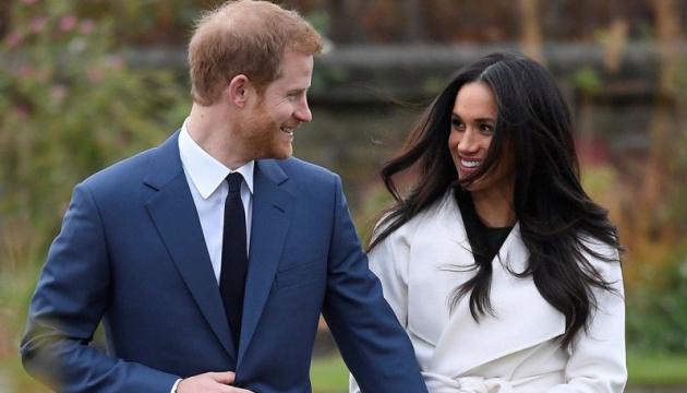 Як у Віндзорі чекають на первістка принца Гаррі та Меган Маркл