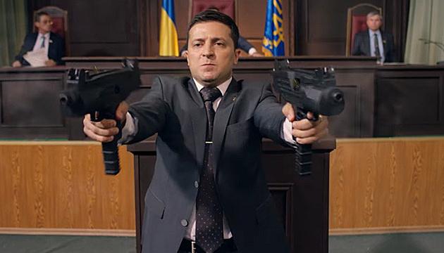 Ukraine in a global trend: entertainment overshadows politics