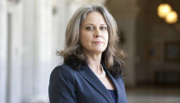 Экс-прокурор США Марта Берш отрицает, что ее звали в команду Зеленского - СМИ