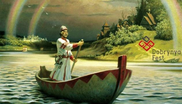Від Коростеня до Києва реконструюють літописний водний шлях