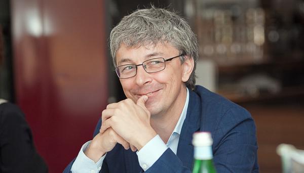 CEO of 1+1 TV Channel Tkachenko to sue Poroshenko