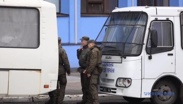 Поліція охороняє лесбійську конференцію у Києві, яку вчора намагалися зірвати