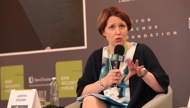 Посол Британии: Паспорта РФ на Донбассе - попытка дестабилизации Украины