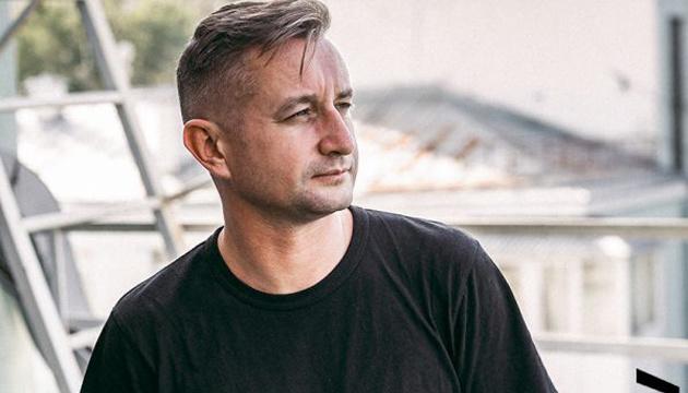 Жадан ініціював рок-концерт у Харкові біля намету