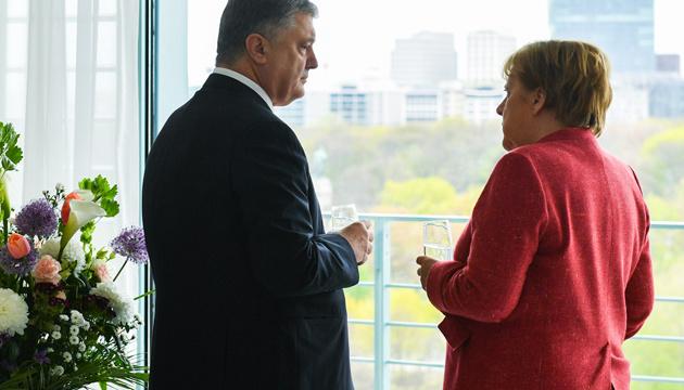 Порошенко: Сразу после выборов готов инициировать саммит в Нормандском формате